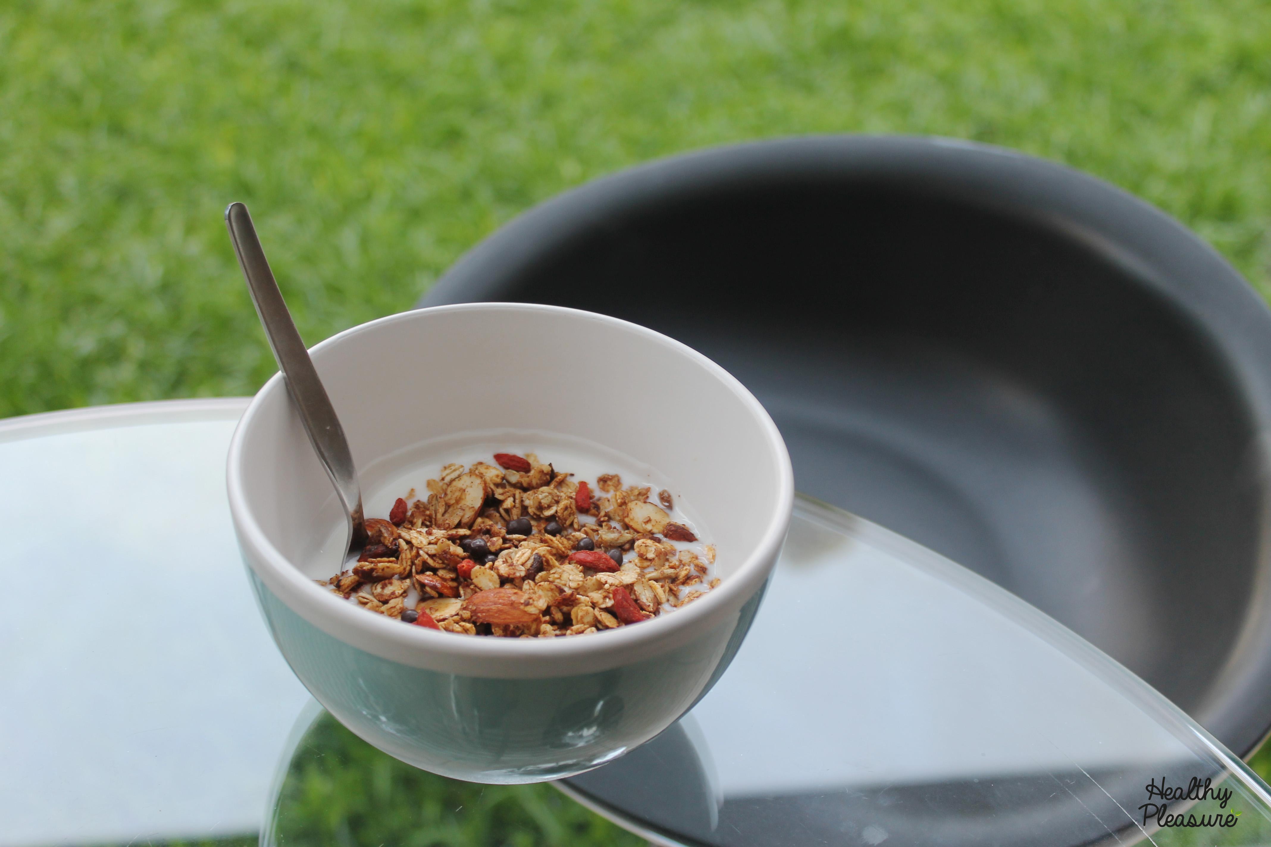 eatclean | Healthy Pleasure